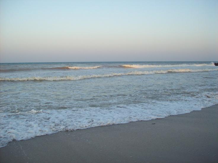 Seaside2012